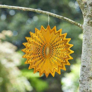 Golden Ray Spinner 30cm