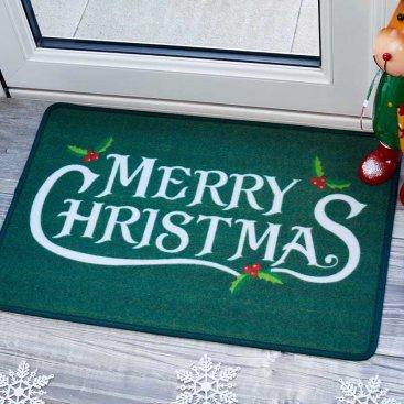 Holly Jolly Christmas 40x60cm