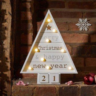 Inlit Christmas Countdown!