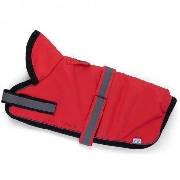 Uber-Activ Waterproof ComfortCoat Red 50cm