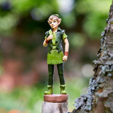 Elvedon Figurines