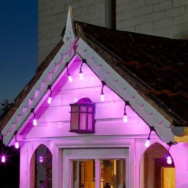 Bluetooth Decorative Lighting