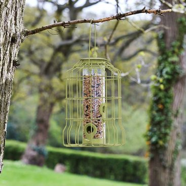 Original Squirrel Proof Feeders