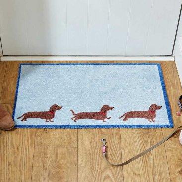 Sausage Stroll 45x75cm