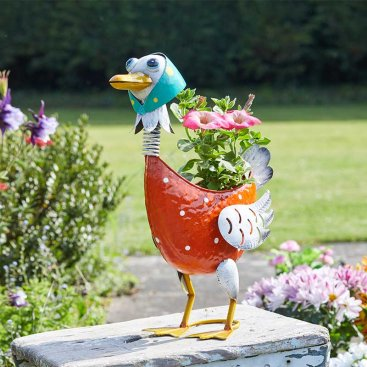 Poultry Pot-Pet
