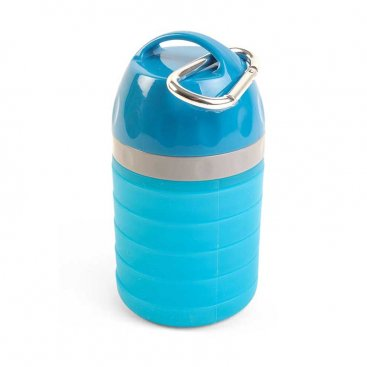 Zoon Collapsible Water Bottle