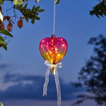 Firefly Heart