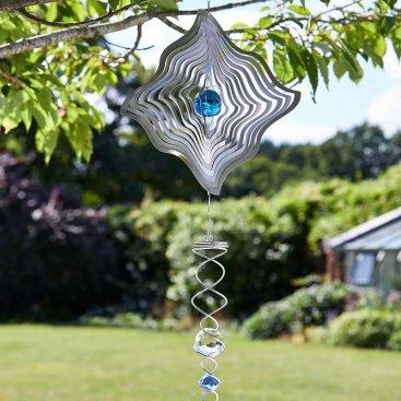 Radiance Diamond Spinner
