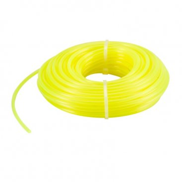 1.6mm Dia. Trimmer Line - 30m Yellow