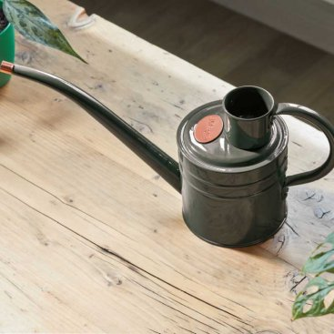 Home and Balcony Watering Can - Slate