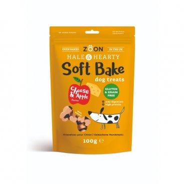 Soft Bake - Cheese & Apple - 100g