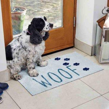 Dog Paws 45x75cm