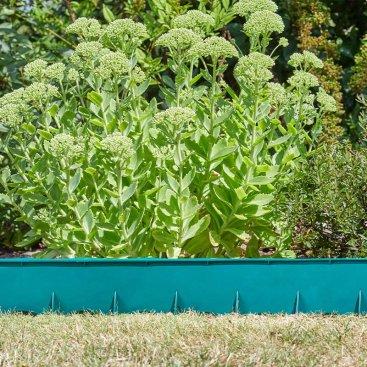 FlexEdge, Green, 15cm x 1.2m