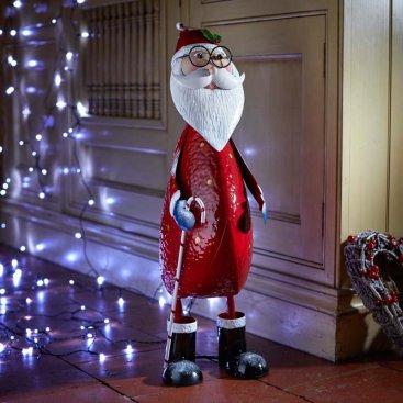 Polka Santa XL