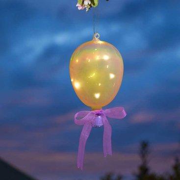 Opalesque Balloon