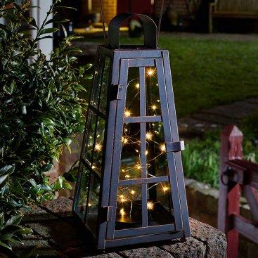 Firefly Lincoln Lantern