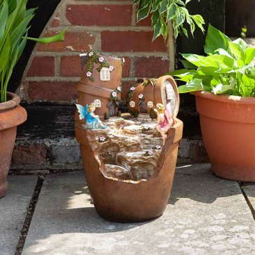 Fairy Pots