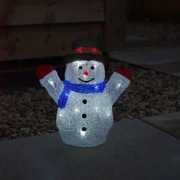InLit Ice Frosty
