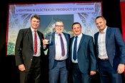 Double Smart Winner at DIY Week Awards