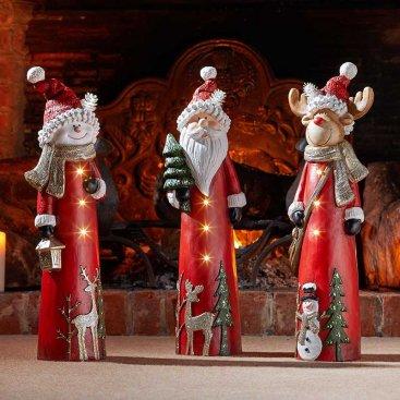 Christmas Ornamental