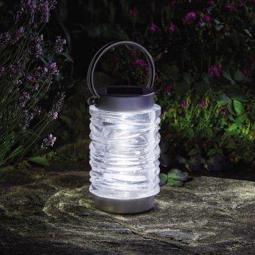 Wave 10L Lantern