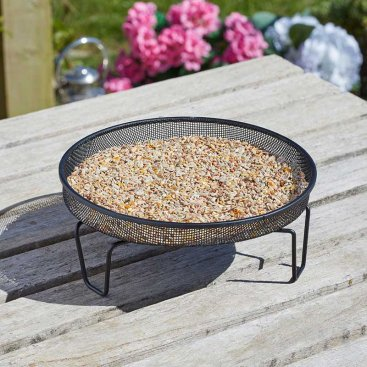 Ground Feeder Tray