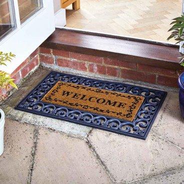 Welcome Decoir Insert 53x23cm