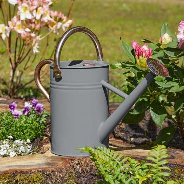 Watering Can 4.5L, Slate