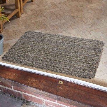 Ulti-Mat Striped 80x60cm
