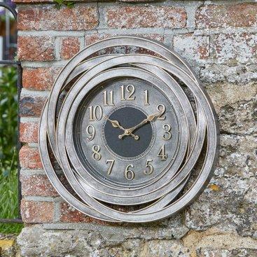Clocks & Meters
