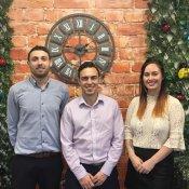 Smart strengthens Sales teams