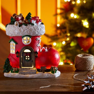 An Elvedon Christmas