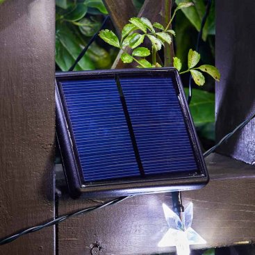 SP-I Solar Panel for Solar Plug-In Enabled Battery Powered S