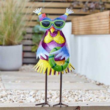 Beach Birdette
