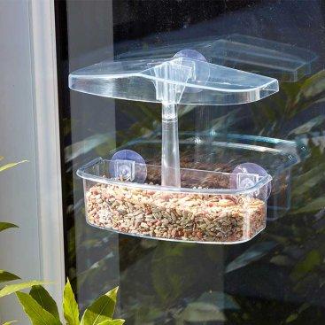WindoWatch Bird Feeder