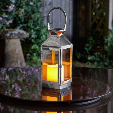 Stockholm Lantern Medium