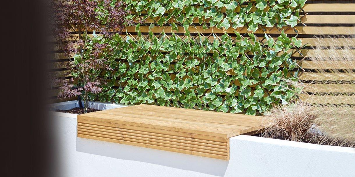 Faux Decor Smart Garden Products