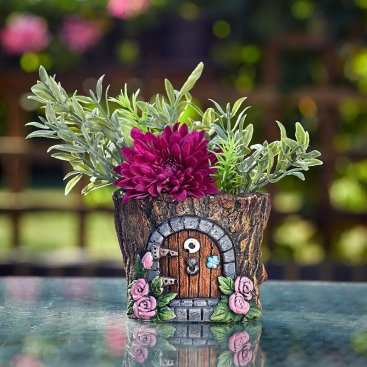 Elvedon Plant Pots