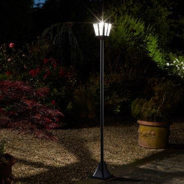 Whitehall 365 100L Lamp Post