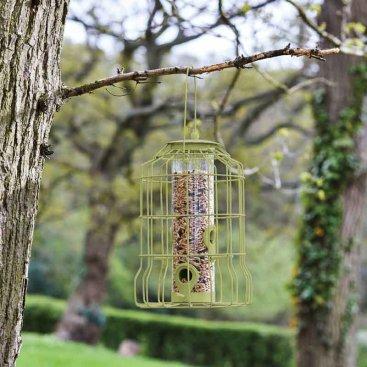 Original Squirrel Proof Seed Feeder