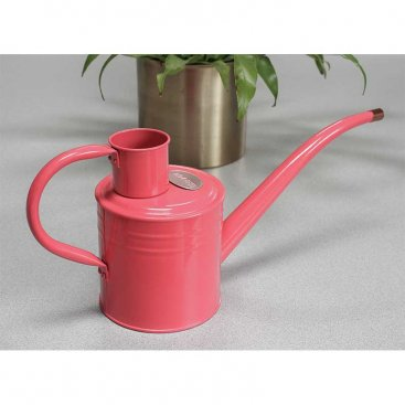 Home and Balcony Watering Can - Coral Pink