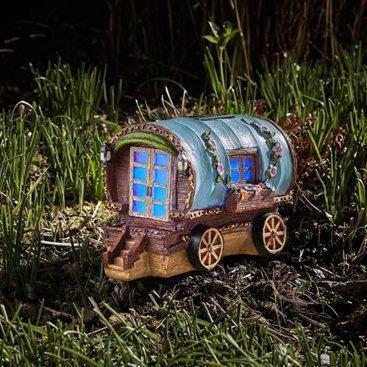 Gypsy Rose Caravan