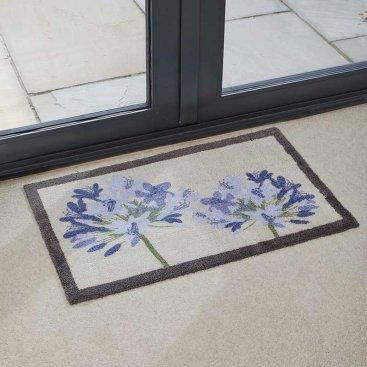 Alliums Ritzy Rug 45x75cm