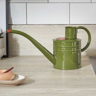 Home and Balcony Watering Can - Sage Green