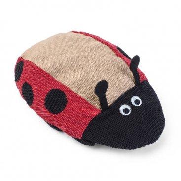 Nip-it LadyBug Scratch Pad