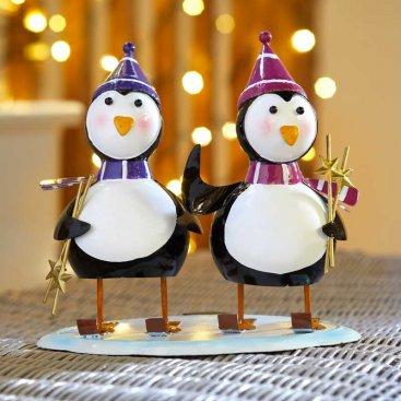 Penguin Pair!