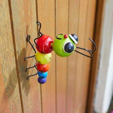 Crazee Caterpillar Decor - Medium