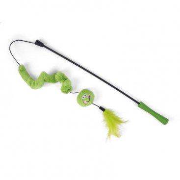Nip-it Green Squiggler