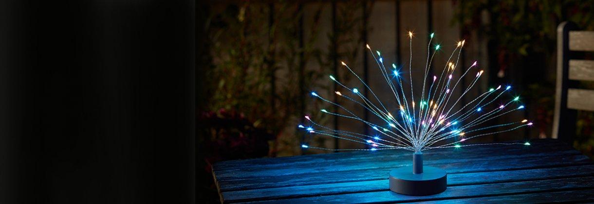 Eureka Lighting