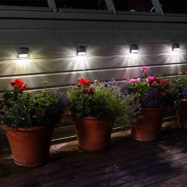SuperBright Security Lighting